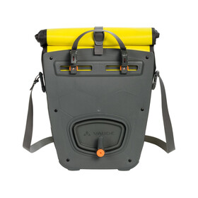 VAUDE Aqua Back Pannier Single canary